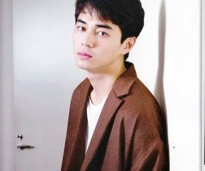 asian boy, masahiro higashide, and japanese boy image
