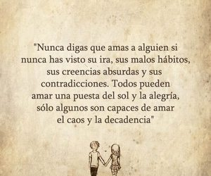frases, amar, and heartbreak image