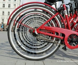 amazing, bicycles, and photography image