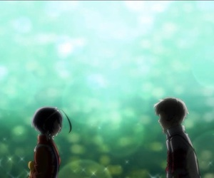 anime, atsushi, and kyouka image