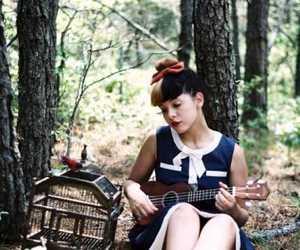 melanie martinez, cry baby, and music image