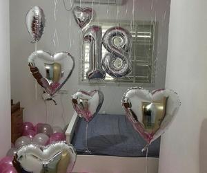 happybirthday and globos image
