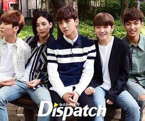 Seventeen, joshua, and seungkwan image