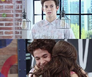 michael ronda, lumon, and soy luna image