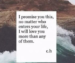 love, life, and promise image