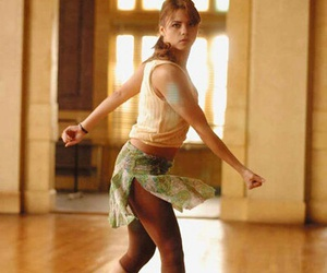 dance, movie, and step up image