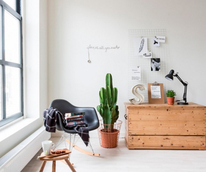 interieur minimaliste image