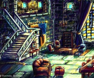 beautiful, harry potter, and ravenclaw image