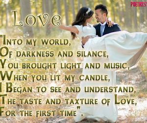 romance poems, romantic poetry, and romantic love poems image