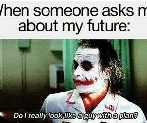 joker, future, and funny image
