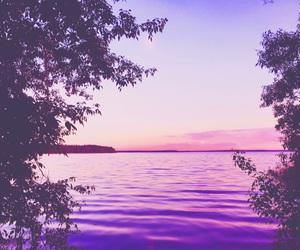 amazing, beauty, and lake image