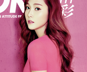 girls generation, jessica jung, and jessica image