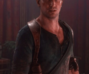 4, nate, and uncharted image