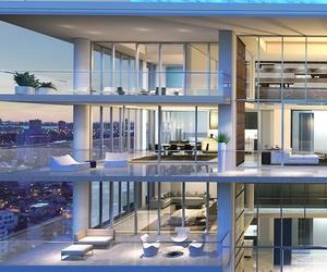 amazing, home, and luxury image