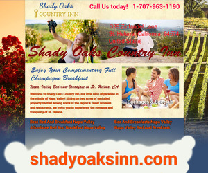 lodging in napa valley image
