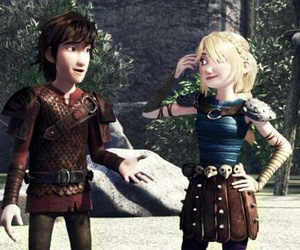 httyd, rtte, and hiccstrid image