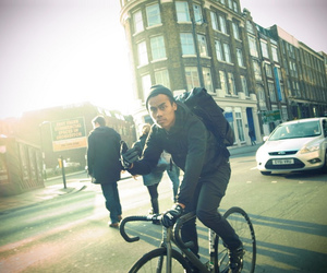 fixed, fixie, and fixed gear image