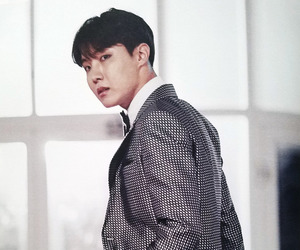 jhope, kpop, and boy image