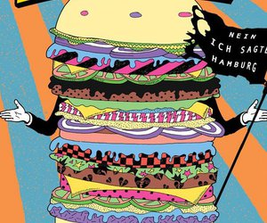 5 seconds of summer, hamburg, and 5sos image