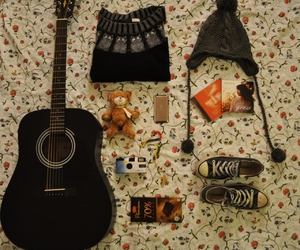 cds, chocolate, and converse image