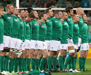 ireland, rugby, and irish rugby image