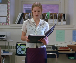 10 things i hate about you, 90s, and cinema image