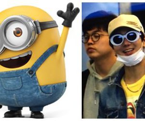 funny, handsome, and yesung image