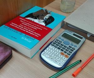 biblioteca, study, and book image