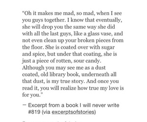 her, I Love You, and mad image