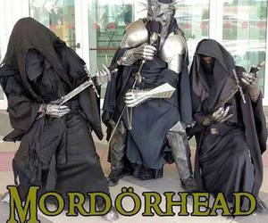 LOTR, funny, and mordor image