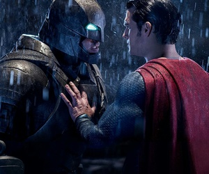 batman, superman, and batman vs superman image