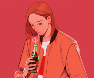 jeonghan, 17, and fanart image