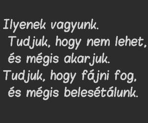 quotes, hungarian, and magyar image