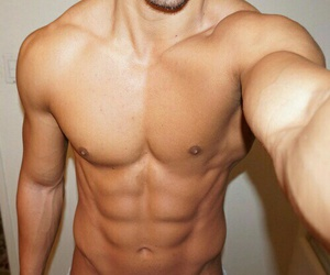 beauty, fitnes, and boy image