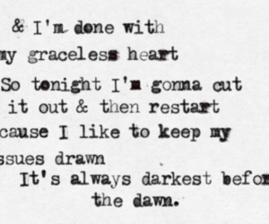 Lyrics, shake it out, and florence and the machine image