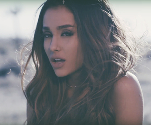ariana grande and into you image