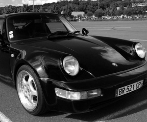 911, classic, and supercar image