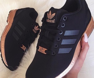 adidas, boots, and luxury image