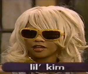 90s, Lil Kim, and music image