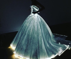 light dress image