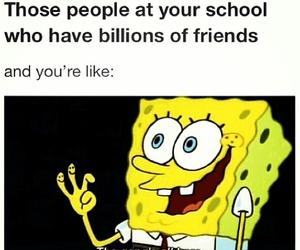funny, quote, and friends image