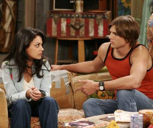 ashton kutcher and that 70s show image