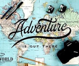 adventure, travel, and world image