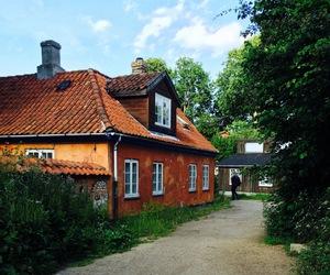 copenhagen, denmark, and destination image