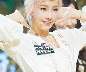 party, taeyeon, and snsd image