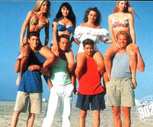 Beverly Hills, dylan mckay, and brian austin green image