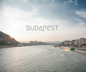 budapest, capital, and city image