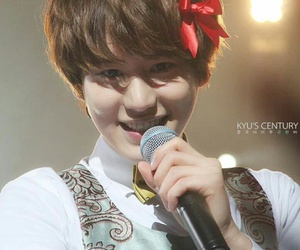 kyuhyun, super junior, and cute image