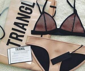 bikinis, girl, and tumblr image