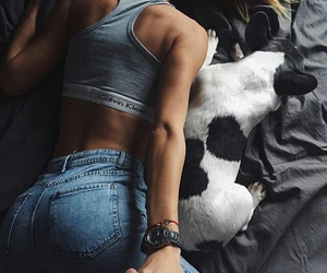 love, Calvin Klein, and couple image